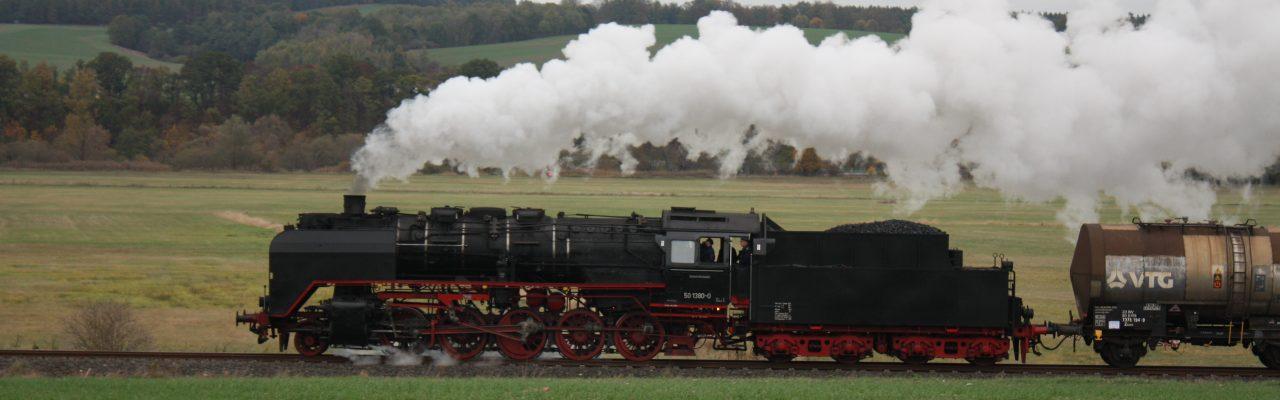 Eisenbahn-Nostalgiefahrten-Bebra e.V.